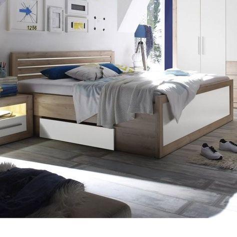 Dřevěná postel ,,Fernando - rauch schlafzimmer ricarda