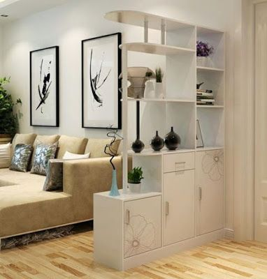 Pin By Peggy Chen On House Modern Room Divider Living Room Partition Cheap Living Room Furniture
