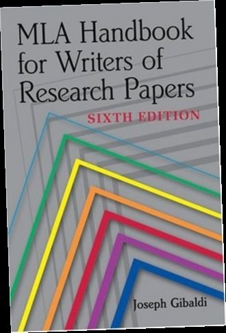 Ebook Pdf Epub Download Mla Handbook For Writer Of Research Paper By Joseph Gibaldi In 2020 Forschungsbericht 6th Edition