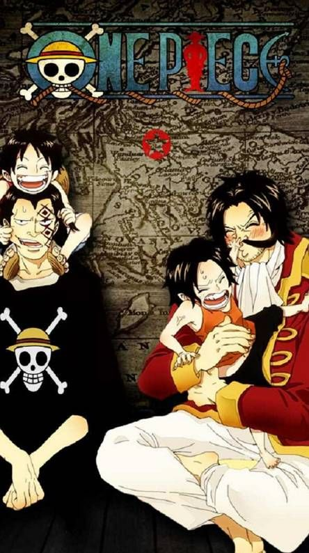 Pin On One Piece Wallpaper