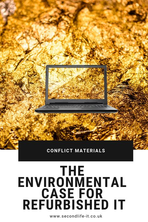 The Environmental Case For Refurbished