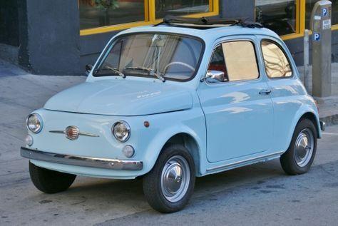 1967 Fiat 500 F Fiat Fiat 500 Fiat Abarth Fiat