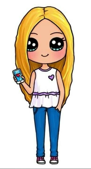 Pin By Patrice Williams Huezo On Cute Kawaii Drawings With Images