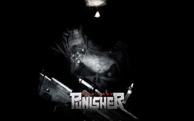 Punisher Official Punisher: War Zone Wallpaper 1 Wallpaper - Punisher Official Punisher: War Zone Wallpaper 1 Backgrounds