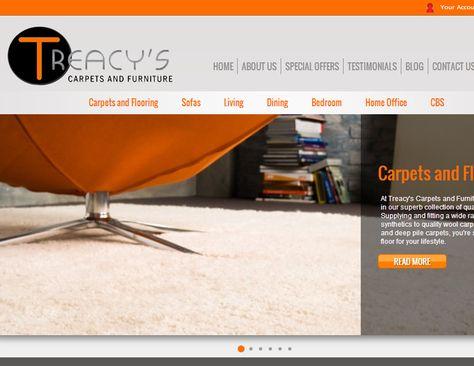 Treacys Carpets And Furniture Design Development Marketing Carpet Furniture Furniture Design
