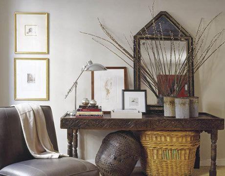 Light Gray Living Room + Wood Accents: Pratt U0026 Lambert U0027Pearl Whiteu0027 | Grey  Living Rooms, Living Rooms And Gray