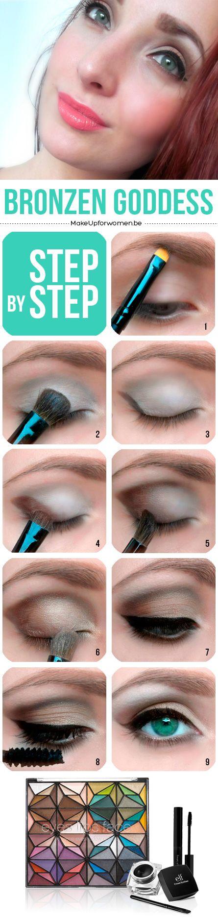 #85049 96-delig oogschaduwpalet http://www.eyeslipsface.nl/product-beauty/96-delige-geometrische-oogschaduw-palette