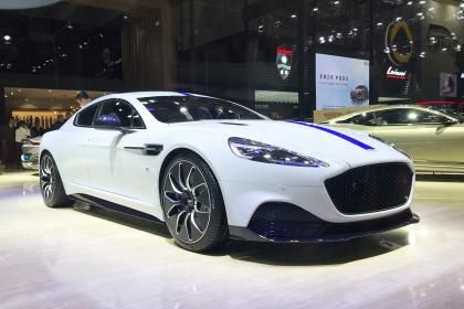 Shanghai Motor Show 2019 News Round Up And All The Cars