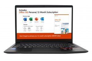 Evoo 11 6 Windows 10 Laptop 1080p Dual Core 4gb Ram 32gb Storage 89 Free S H Walmart 2 50 Ca In 2020 Office 365 Personal Best Deals On Laptops Laptop Deals