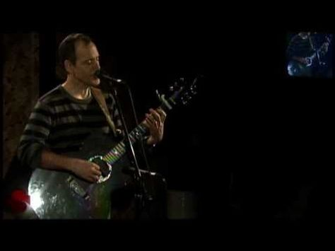"David Wilcox ""Hold It Up To The Light"" - A great inspirational song for those making some of life's big decisions."
