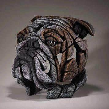 185 Bulldog Bust Sculpture By Matt Buckley Edge Retail Art Gallery Bulldog Edgesculpture Bulldogsculpture Fine In 2020 Bust Sculpture Sculpture Bulldog Sculpture