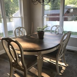 43+ Realyn dining table and chairs Inspiration