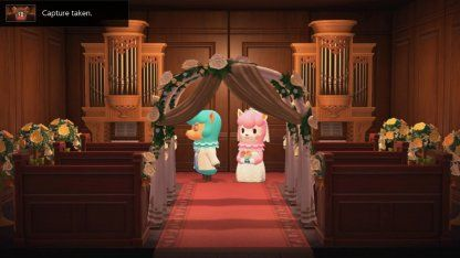 Acnh Wedding Season Event Guide Items Rewards Animal Crossing New Horizons Gamewith Head Table Wedding Wedding Candle Set Wedding Season