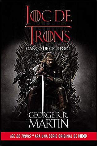 Joc De Trons Canco De Gel I Foc 1 Martin George R R En 2020 Juego De Tronos Libros Juego De Tronos Cancion De Hielo Y Fuego