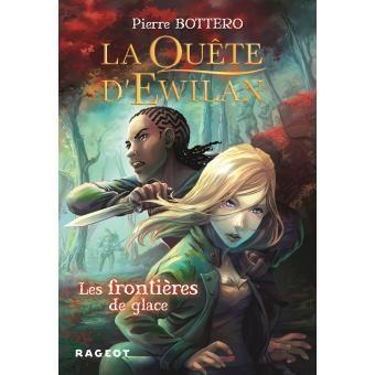 Epingle Par Joanna Sur Livres Pierre Bottero Livre Audio La Quete