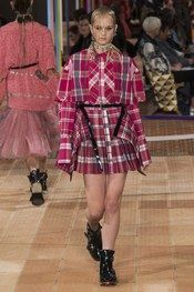 f120c46921aab Andreas Kronthaler for Vivienne Westwood Spring 2012 Ready-to-Wear ...