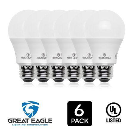 Household Essentials Light Bulb Dimmable Light Bulbs Bulb
