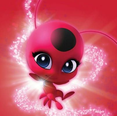 Which Kwami From Miraculous Do You Have Miraculous Ladybug Anime Miraculous Ladybug Comic Tikki Miraculous