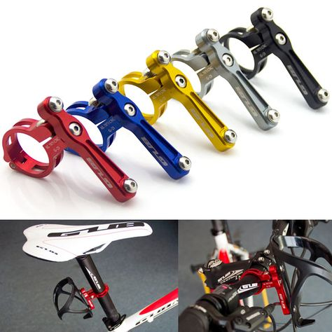 Bicycle Mountain Road Bike Water Bottle Holder Cages Rack Mount Wholesal TB
