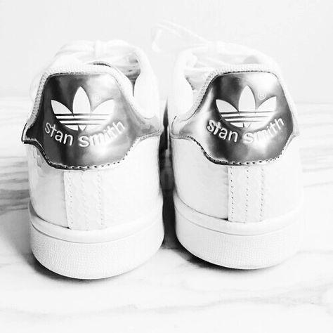 71 Melhores Ideias de Stan Smith | Sapatilhas, Sapatos
