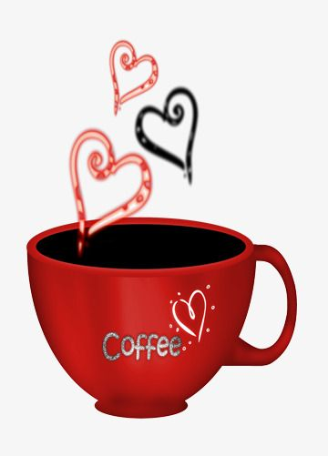 Heart Shaped Red Cup Coffee Cup Art Coffee Obsession Coffee Art