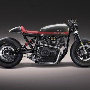 yamaha bolt cafe racer – numbnuts motorcycles   cafe racer