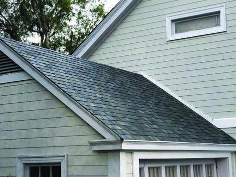 Conveniences And Drawbacks Of Solar Roof Tiles That You Need To Understand About Homes Tre Solar Panels Roof Tesla Solar Roof Solar Tiles