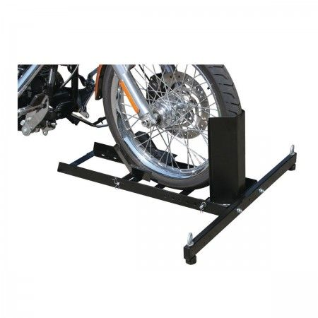 1800 Lb Capacity Motorcycle Stand Wheel Chock Bike Repair Stand Bike Repair Motorcycle Wheels