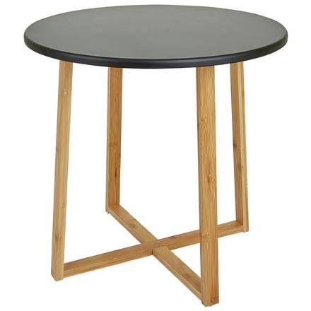 Buy Habitat Drew Large Side Table Black At Argos Co Uk Visit Argos Co Uk To Shop Online For Coffee Tables S Black Side Table Side Table Black Coffee Tables