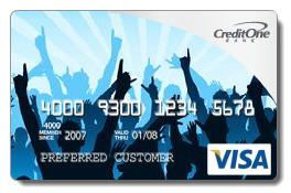 Creditonebank Com Login To Account Credit One Credit Card With