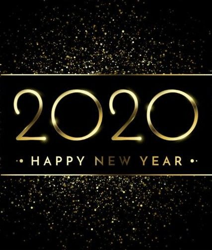 Free Happy New Year Wallpapers 2020 Year From New Year S On The Outlook Brightens Good Humo Happy New Year Wallpaper New Year Wallpaper Happy New Year Quotes
