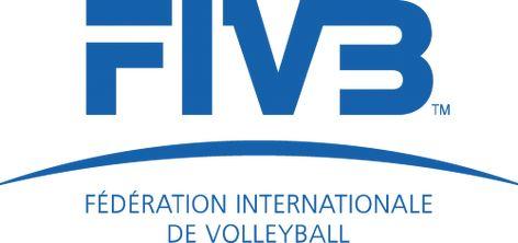 Fédération Internationale de Volleyball (FIVB) Logo Download ...