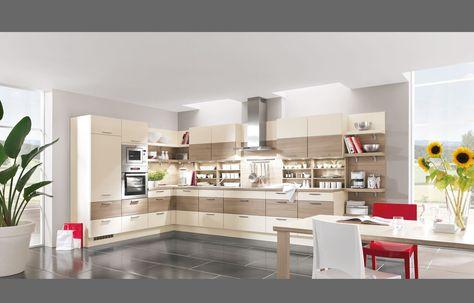Fancy nobilia K chen kitchens nobilia Produkte um sonho Pinterest Nobilia k chen Nobilia und Produkte