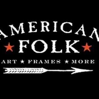 American Folk Art And Framing Folk Art Folk Art