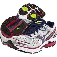 Mens Mizuno Wave Prophecy 8 Minimalist Running Shoes