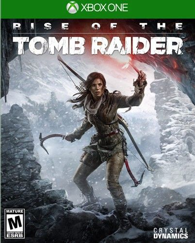 Rise Of The Tomb Raider Standard Edition Xbox One Pd5 00001 Tomb
