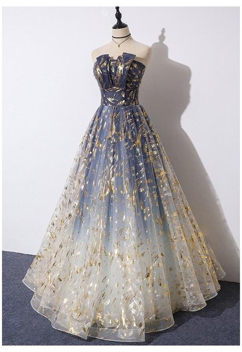 Pretty Prom Dresses, A Line Prom Dresses, Tulle Prom Dress, Dance Dresses, Elegant Dresses, Homecoming Dresses, Beautiful Dresses, Formal Dresses, Graduation Dresses