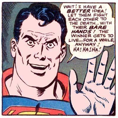 superjerkery