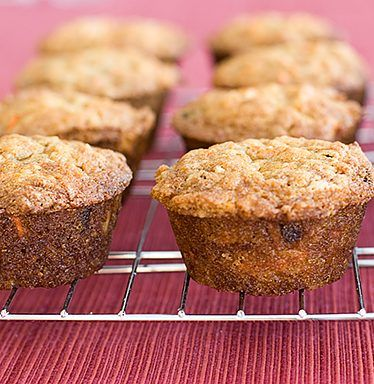 Cocoa Oatmeal Muffins Recipe Morning Glory Muffins Recipe Morning Glory Muffins Baking