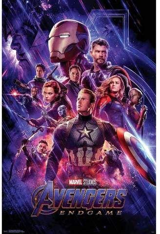 22.375/'/' x 34/'/' X-Men Avengers vs Trends International Wall Poster Marvel