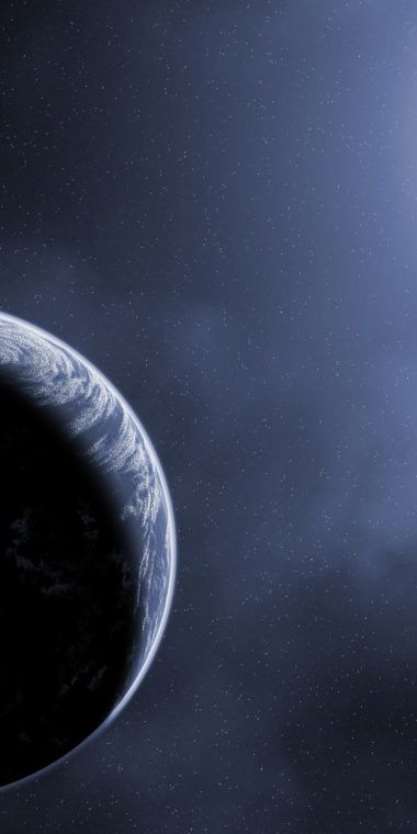 Scientific Planet Galaxy Space Stars Ultra Hd Wallpaper 1080x2160 Iphone Background Iphone Photography Star Wallpaper