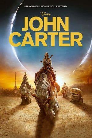 John Carter Streaming Vf : carter, streaming, Regarder, Carter, (2012), Complet, Streaming, Entier, Français, Mars,, Series, Online,, Movies