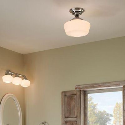 Beautiful Bathroom Lighting Fixtures