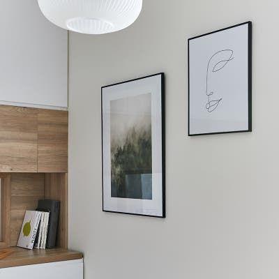 Une Fenetre Interieure Pour Illuminer La Cuisine Leroy Merlin En 2020 Fenetre Interieure Idees Pour La Maison Fenetre