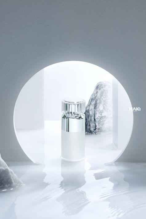 Chụp ảnh sản phẩm mỹ phẩm sáng tạo với nước — MAKI Co.,Ltd | Chụp Ảnh Sản Phẩm, Chụp Ảnh Quảng Cáo, Chụp Ảnh Món Ăn, Chụp Ảnh Profile công ty, Thiết kế logo