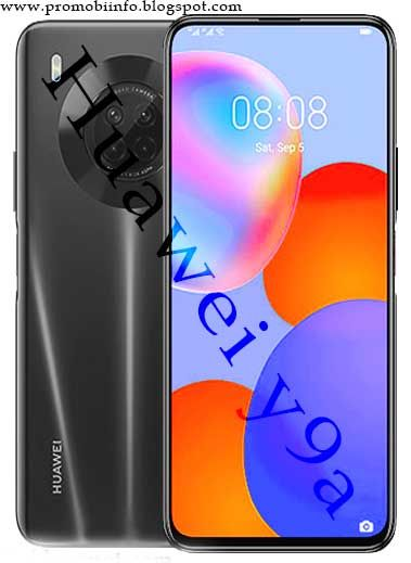 Huawei Y9a Price In Pakistan And Detailed Huawei Ram Card Display Technologies