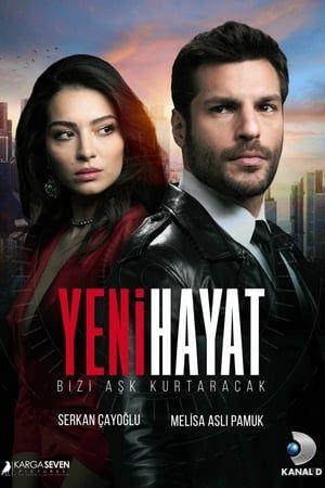 Image Yeni Hayat 2020 In 2020 Drama Tv Series Tv Series To Watch Turkish Film
