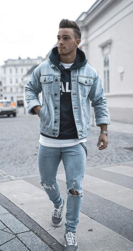 Outfits Urbanmenoutfits Mensfashion Streetstyle In 2019