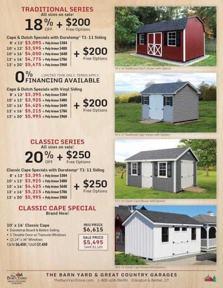 Plans For A Shed 12x16 Free Easy