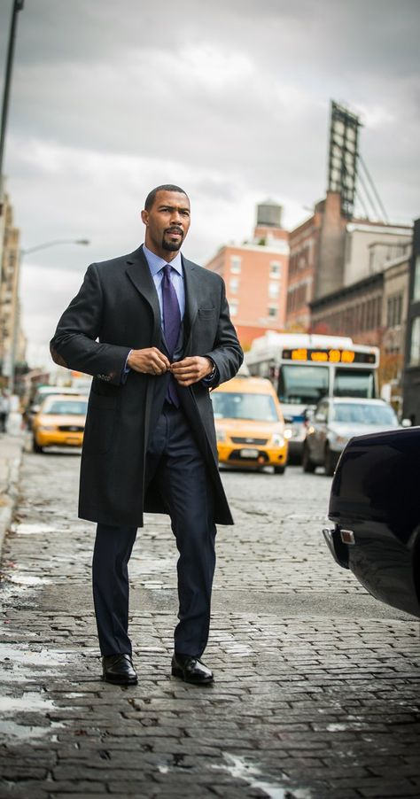 Power (TV Series 2014– ). I'm so hooked to this show its ridiculous.